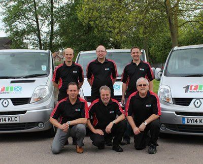 service and repair experts