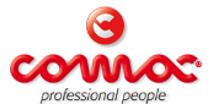 COMAC logo