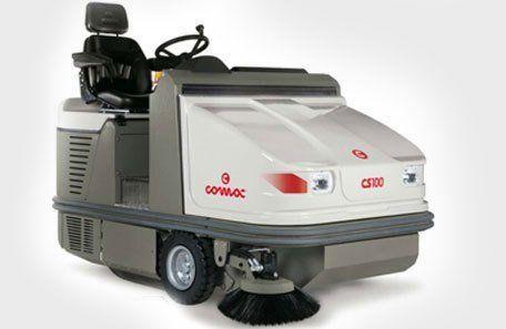 CS100 Comac tool
