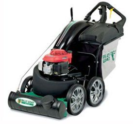 MV Multi-Surface Commercial Leaf and Litter Vacuums