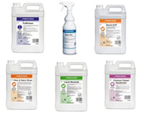 Chemicals, Accessories and Spares Parts