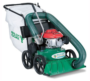 external maintenance equipment