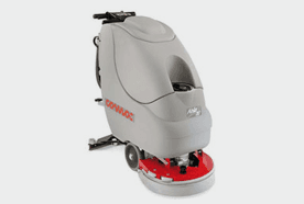 floorcare machine