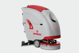 floorcare equipment
