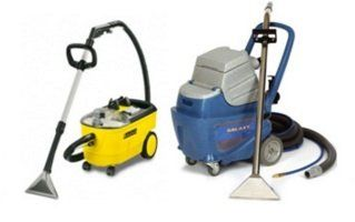 Small Portable Extractors