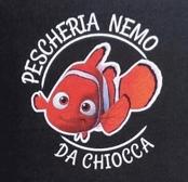 PESCHERIA NEMO DA CHIOCCA-LOGO