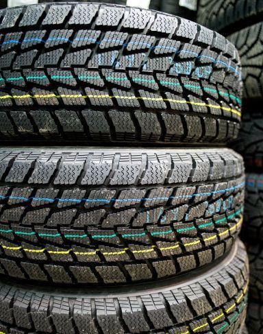 Tyre alignments in Wellington