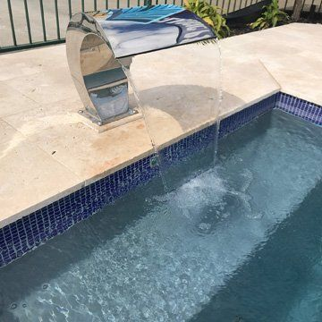 In Ground Fibreglass Pools Australia-Wide | Classic Pools
