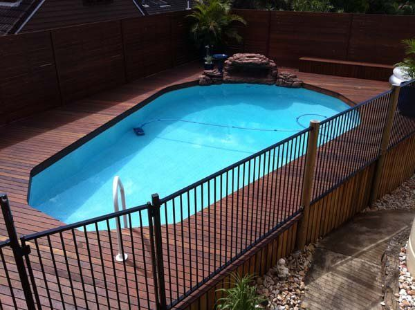 Above Ground Pools Sydney | Classic Pools