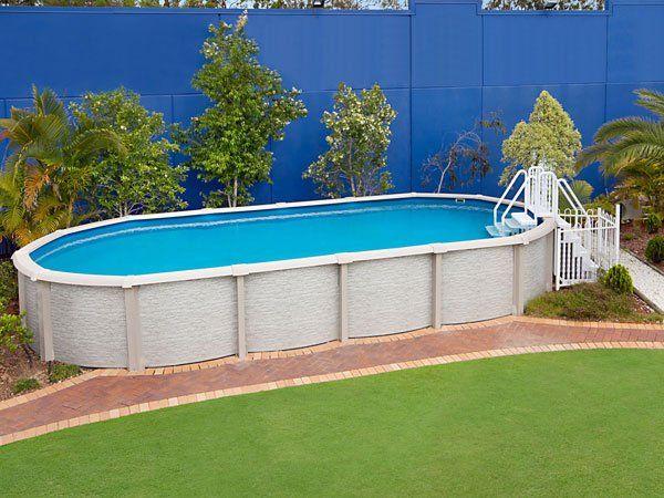 Swimming Pools Australia Wide Classic Pools
