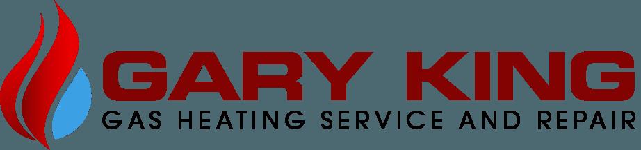 Gary King Gas Heating Service and Repair logo