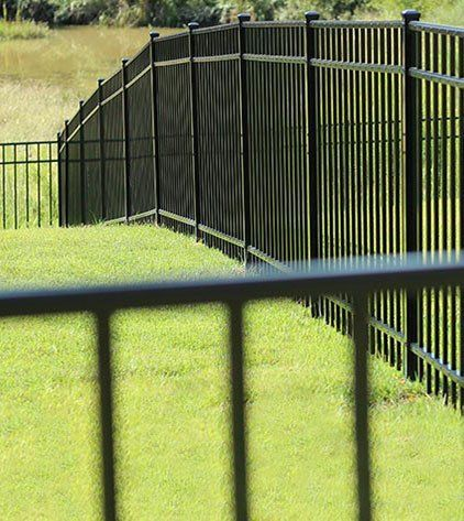 Freedom Fence Residential Amp Commercial Fence