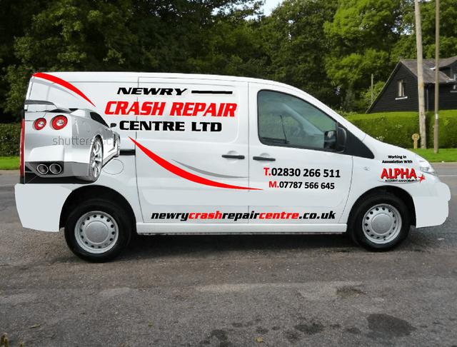 Mot Centre Newry >> Expert Vehicle Body Repairs In Newry With Newry Crash Repairs Centre