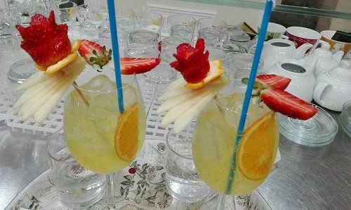 dei cocktail