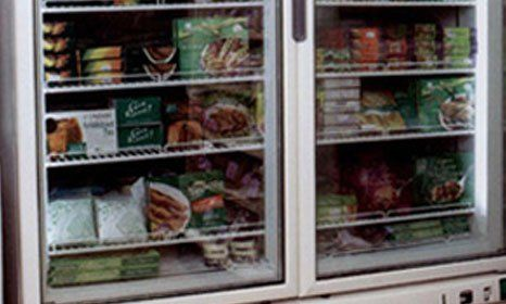 refrigeration services
