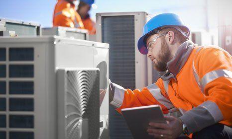 air conditioning problem repairs