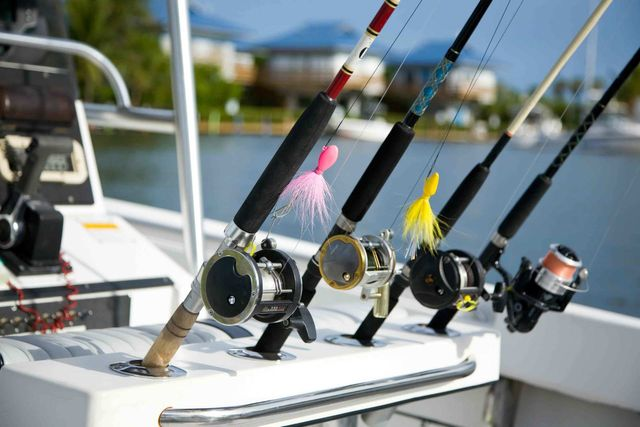 Dealers | Stuart, Florida | Blackfin Rods