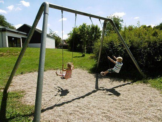 Klettergerüst Hornbach : Kita hornbach