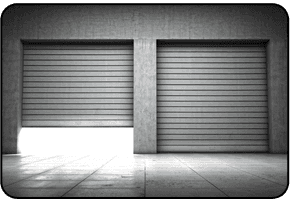 Automated garage doors and gates with automatic door for Professional garage door montrose