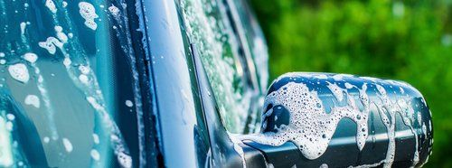 Valet services, car washes and more in  Edinburgh