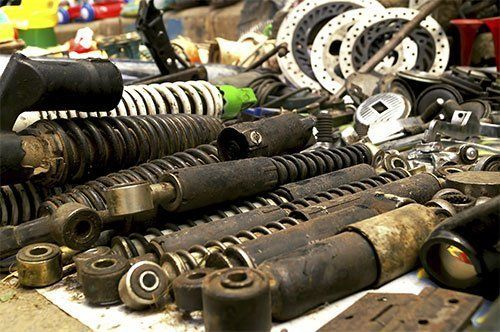 Auto Parts Erie, PA