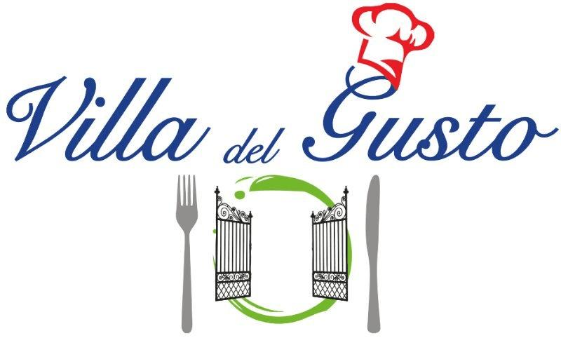 villa del gusto logo