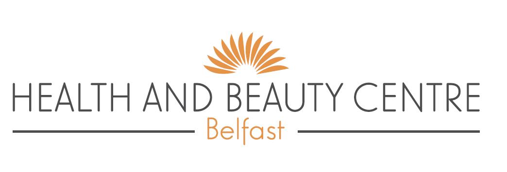 HEALTH AND BEAUTY CENTRE logo