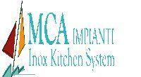 MCA IMPIANTI logo