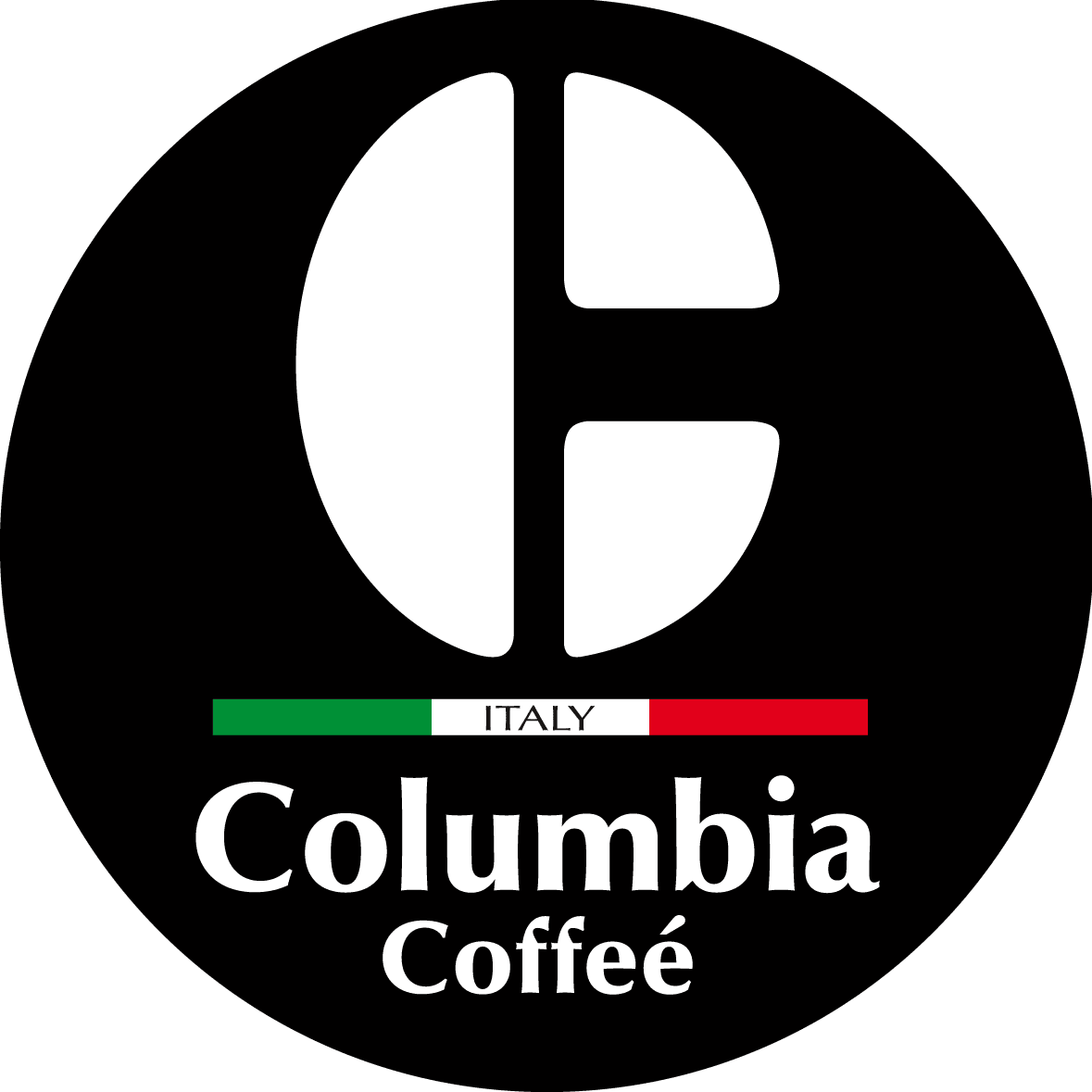 Columbia Coffee - Logo