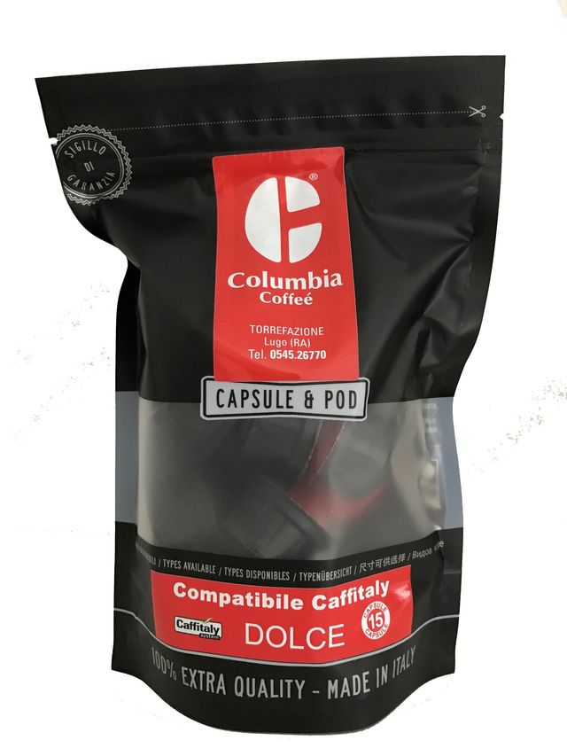 Compatibile Caffitaly Dolce