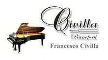 commercio pianoforti