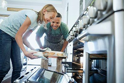 Kitchen And Laundry Appliance Repair In Brentwood Ca