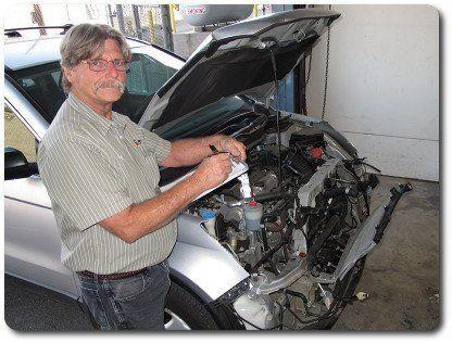 Car Dent Repairs Kailua Kona Hi Kraftsman Auto Body