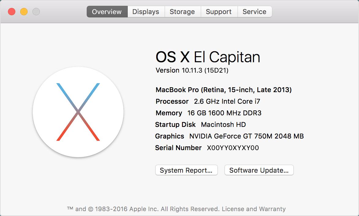 Jennings Computer Services - repair your Mac, iPad, iMac and