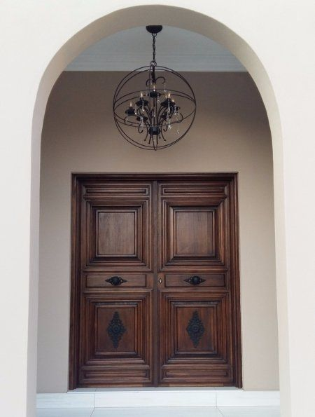 Fascinating wooden doors south africa images ideas house for Wood doors south africa