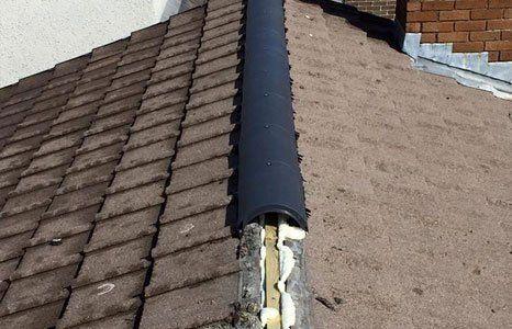 Dry Verge And Dry Ridge Repairs In Magherafelt