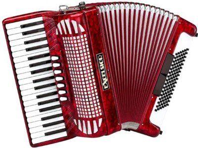 permuta strumento musicale