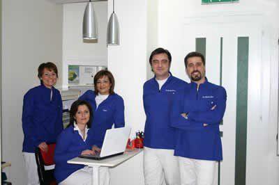 equipe medico