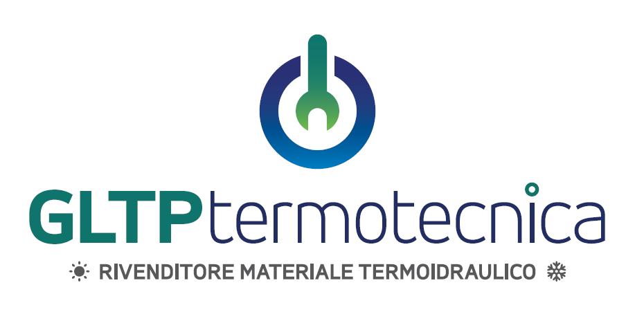 GL.TP. TERMOTECNICA srl - Logo