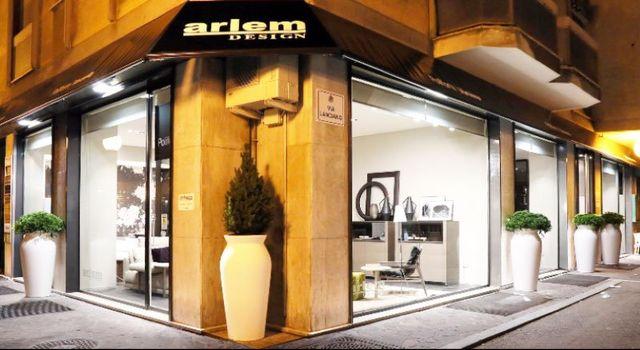 Sede Show-room Arlem Design a Pescara