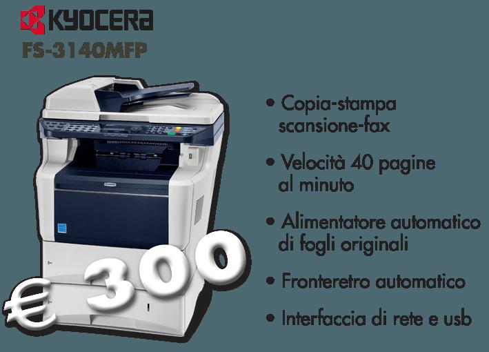 Kyocera Fs-3140