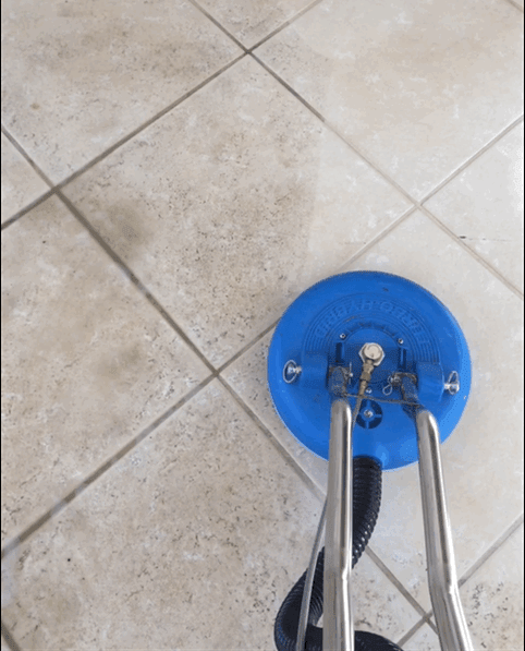 Tile Cleaning Experts | Cape Cod, MA | Grout Renewal of Cape Cod