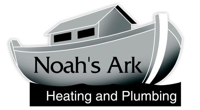 Noah's Ark heating and plumbing logo