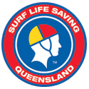 Surf Life Saving Queensland Logo
