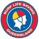 Surf Life Saving Queensland Logo