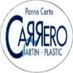 CARRERO CARTIN PLASTIC-LOGO