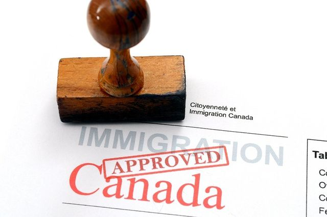 immigrating to canada
