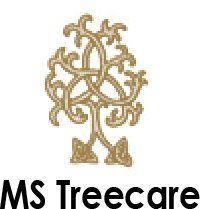 MS Treecare logo