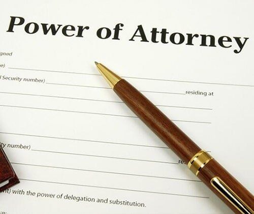 Wills and Power of Attorney - Spartanburg, SC - Stoddard Law
