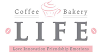 Life Coffee Bakery - Logo